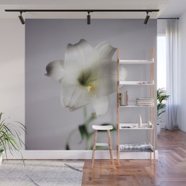 lily Wall Mural
