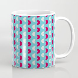 Abstract / Organic / Candy surface pattern Coffee Mug