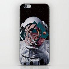 Spaceman oh spaceman iPhone & iPod Skin