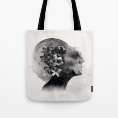 anyone's ghost Tote Bag