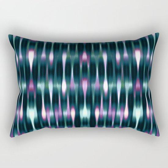 The Jelly Bean Express Platform 54 Rectangular Pillow