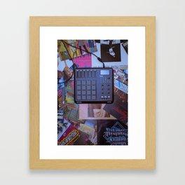 MPD26 Framed Art Print