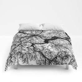Tree Distributary  Comforters