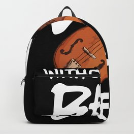 Bard RPG Roleplaying Class Design for Dungeon Part Backpack