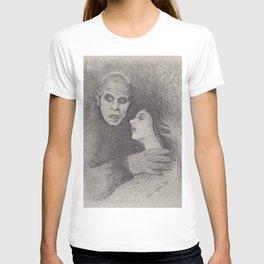 Nosferatu Lov T-shirt