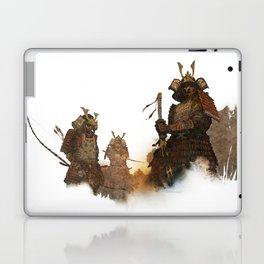 samurai2 Laptop & iPad Skin