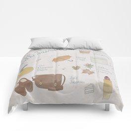 Fall Favorites Comforters