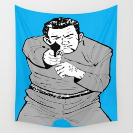 PD RANGE TRAGET Wall Tapestry