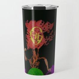 Ana De Armas Travel Mug