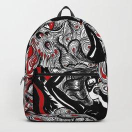 Fahrenheit 777 Backpack