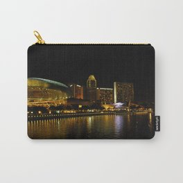 The Business Area Carry-All Pouch