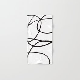 Why Design Matters Artwork Hand & Bath Towel
