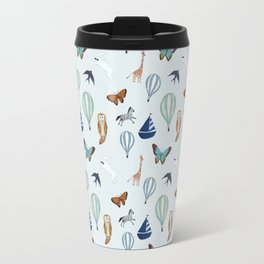Field Trip Travel Mug