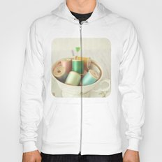Cup of Thread Hoody