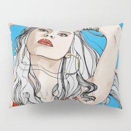 Love is patient Pillow Sham