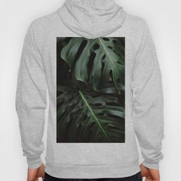 Tropical V Hoody
