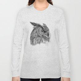 Eagle Owl G085 Long Sleeve T-shirt