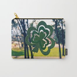 Symbol of luck Carry-All Pouch
