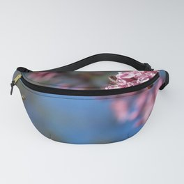 Blooming Plum Tree (3) Fanny Pack