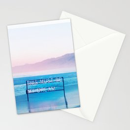 This Must Be My Dream Pastel Paradise Beach Vibe Stationery Cards