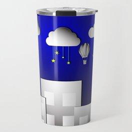 Sleep tight kiddo Travel Mug