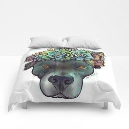 Plant Pup Comforters