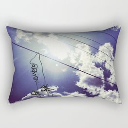@xtmain Rectangular Pillow