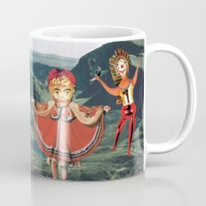 GATHERING Coffee Mug