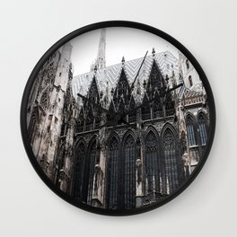 St. Stephen's cathedral Wall Clock