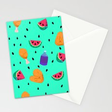 Reclaiming Comfort Stationery Cards