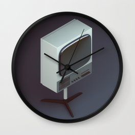 BRAUN FS-80 Wall Clock