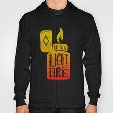 Light my Fire V2 Hoody