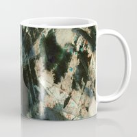 storm Mugs featuring Storm  by Peter Coleman