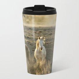 The Wild Spirit Travel Mug