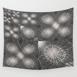 Spores Wall Tapestry