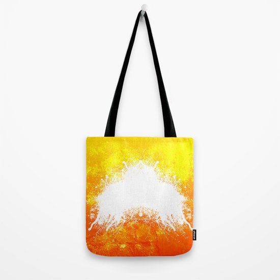 Up & Up Tote Bag