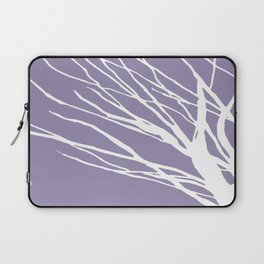 Lavender Blues Laptop Sleeve
