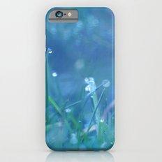 Drops of Winter iPhone 6s Slim Case