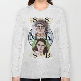Suzy Bishop Long Sleeve T-shirt