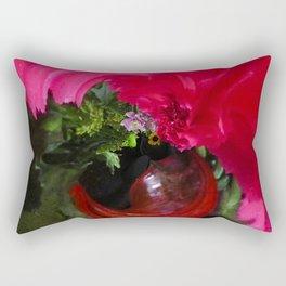 Cherry Fantasy Rectangular Pillow