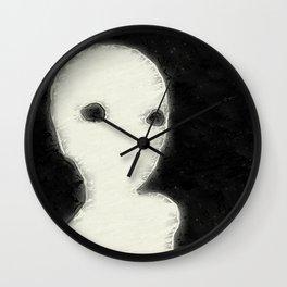 Alien Dream Wall Clock