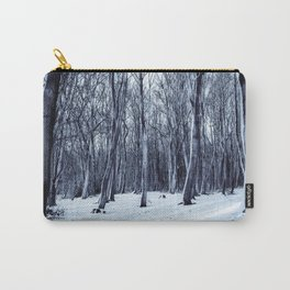 We Are The Trees Carry-All Pouch