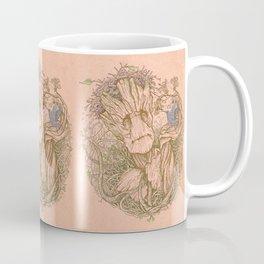 Groot Fan Art Coffee Mug