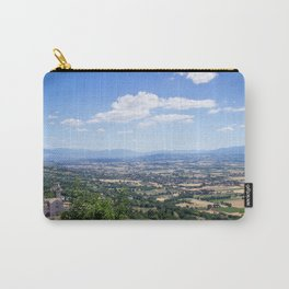 Cortona, under the tuscan sun Carry-All Pouch