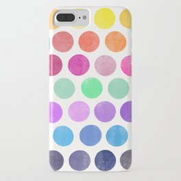 colorplay 6 iPhone Case