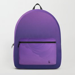 Travel Through Your Eyes Backpack