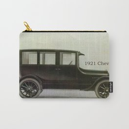 1921 Chevrolet Carry-All Pouch