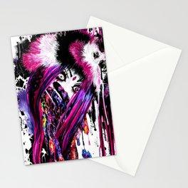 Aliene Stationery Cards
