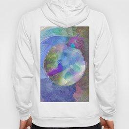 Abstract Mandala 234 Hoody