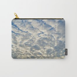 Shimmering Sky Carry-All Pouch